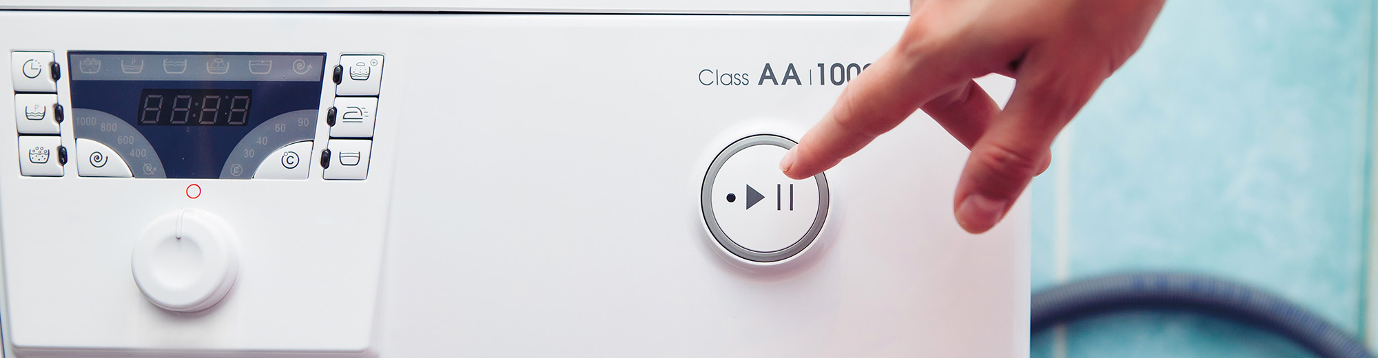 Appliance Controls