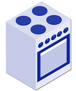 Cooker/Oven